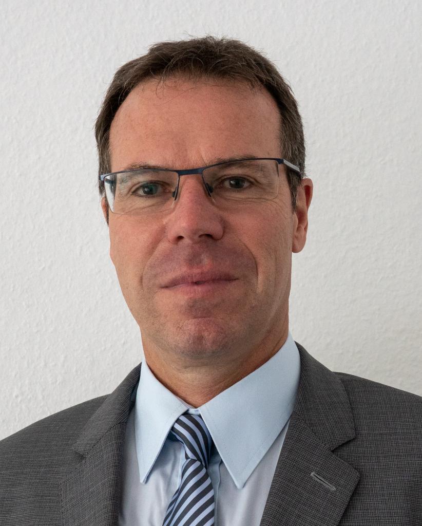 Prof. Dr. Gerrit Sames