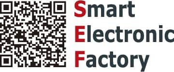 スマート・エレクトロニック・ファクトリー (SEF)