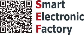 Smart Electronic Factory (SEF)